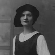 Rose Winslow 1916