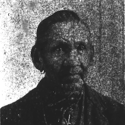 Simon Pokagon